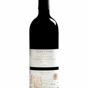 The Lone Oak  – Cabernet Sauvignon